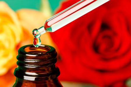Những tác dụng 'không tưởng' của nước hoa hồng - 11