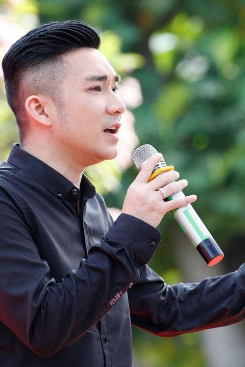 thai thuy linh khoe bung bau ben long nhat - 14
