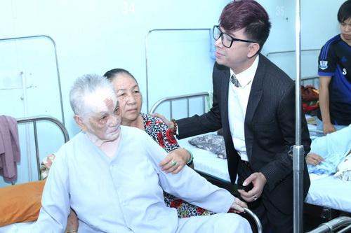 thai thuy linh khoe bung bau ben long nhat - 8