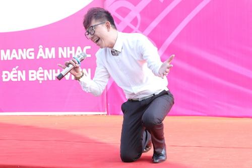 thai thuy linh khoe bung bau ben long nhat - 10