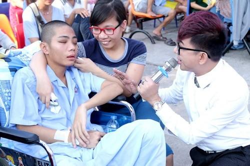 thai thuy linh khoe bung bau ben long nhat - 11
