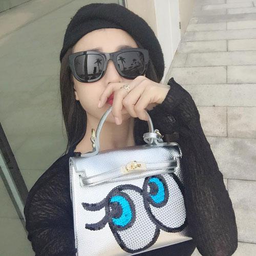 """tui nhai shy girl khien sao viet """"say nhu dieu do"""" - 3"""