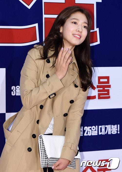 """ro tin jang nara va moon geun young """"trung tu"""" vong 1 - 5"""