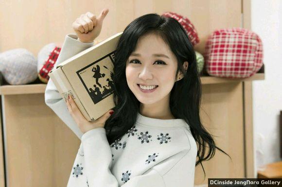 """ro tin jang nara va moon geun young """"trung tu"""" vong 1 - 3"""