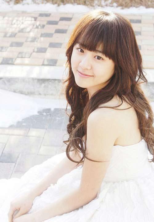 """ro tin jang nara va moon geun young """"trung tu"""" vong 1 - 2"""