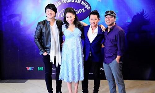 vietnam idol dung phat song - 2