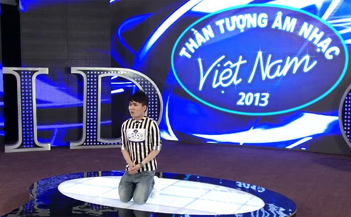 "nhung thi sinh ""gay soc"" trong vietnam idol - 2"