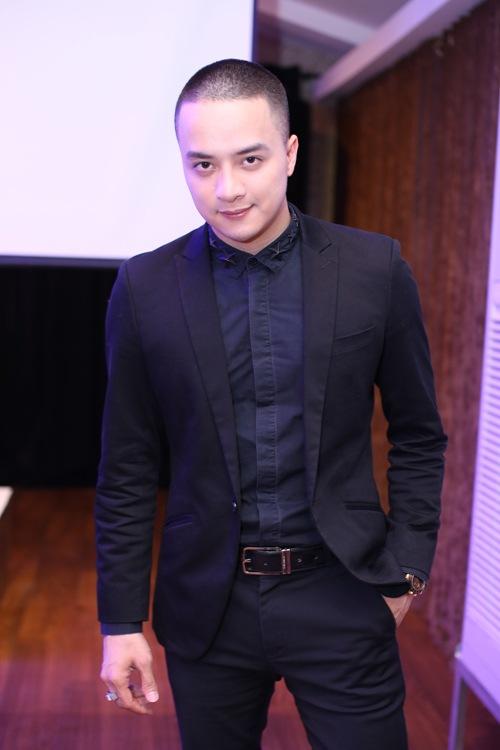 """lan phuong, cao thai son """"tang boc"""" phim dong tinh - 3"""