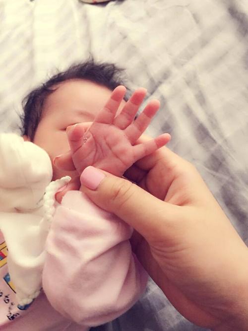 maya tích cục giảm can sau khi sinh con tại mỹ - 4
