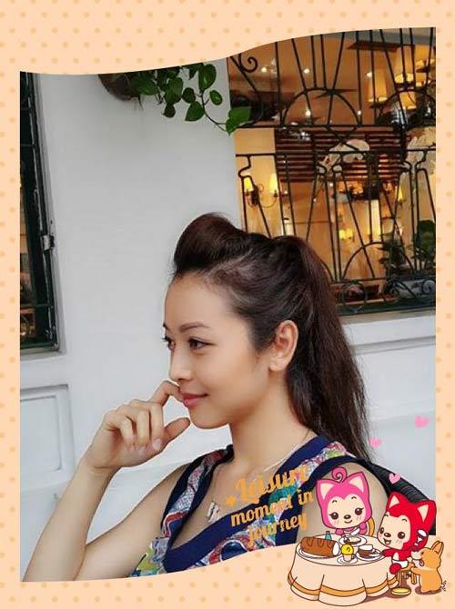 doan trang hanh phuc to chuc tiec thoi noi cho con gai - 11