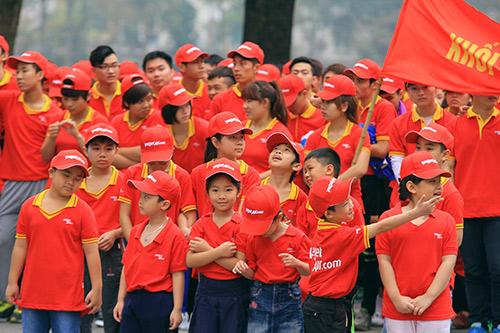 hang nghin nguoi tham gia chay bo vi suc khoe - 2