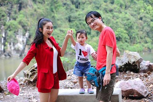 dien vien dieu huong mang bau lan 2 - 4