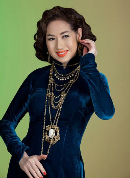 ca si y lan: miet mai day hanh phuc - 3