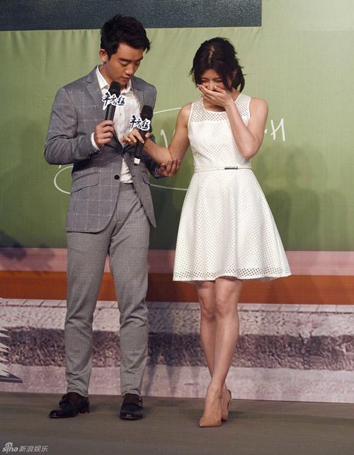 """""""tieu long nu"""" nguong ngung vi duoc ban dien cam tay - 2"""