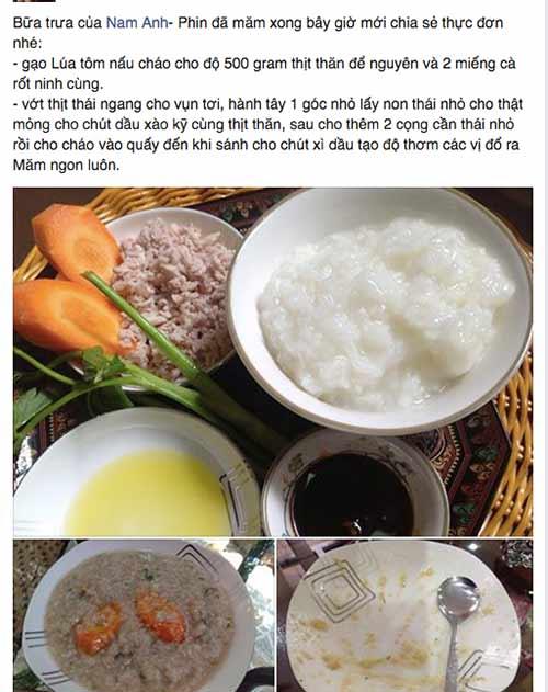 """ba noi u50 viet nhat ky an dam cho chau """"don tim"""" chi em - 5"""