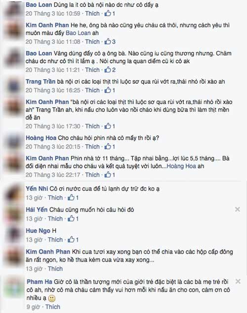"""ba noi u50 viet nhat ky an dam cho chau """"don tim"""" chi em - 3"""