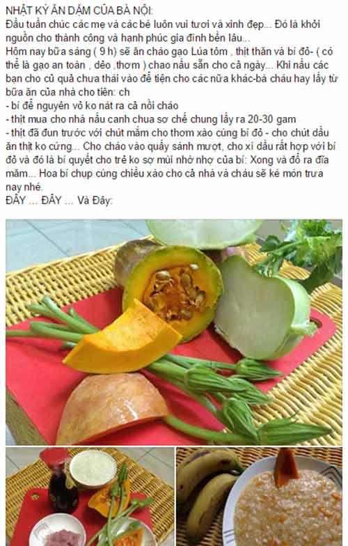 """ba noi u50 viet nhat ky an dam cho chau """"don tim"""" chi em - 8"""