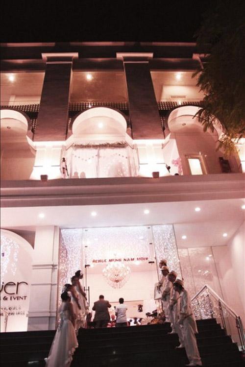 Khối bất động sản đồ sộ của anh Hai Lam Trường - 25