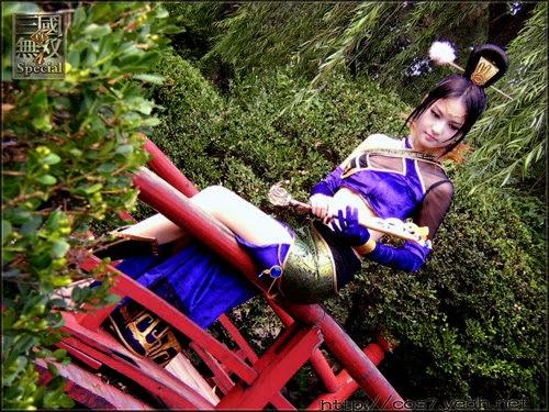 'anh chang xinh gai' gioi cosplay khien dan mang xon xao - 8