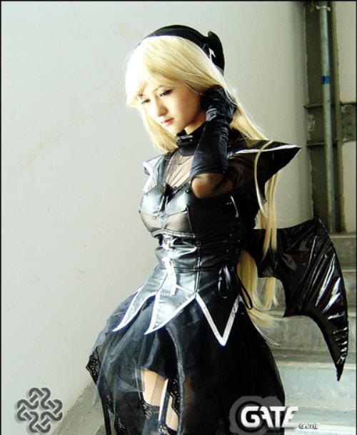 'anh chang xinh gai' gioi cosplay khien dan mang xon xao - 9