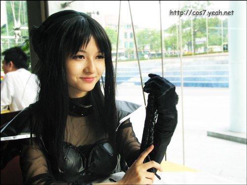 'anh chang xinh gai' gioi cosplay khien dan mang xon xao - 5