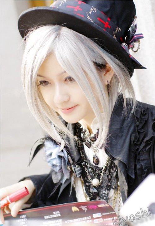 'anh chang xinh gai' gioi cosplay khien dan mang xon xao - 4