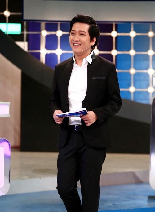 "thuy top, hari won tham gia ""tuyet dinh tranh tai 2015"" - 2"