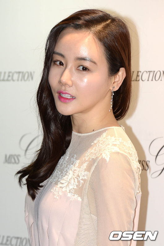 son tae young khoe bung phang ly sau sinh - 5