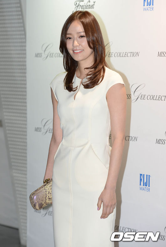 son tae young khoe bung phang ly sau sinh - 4