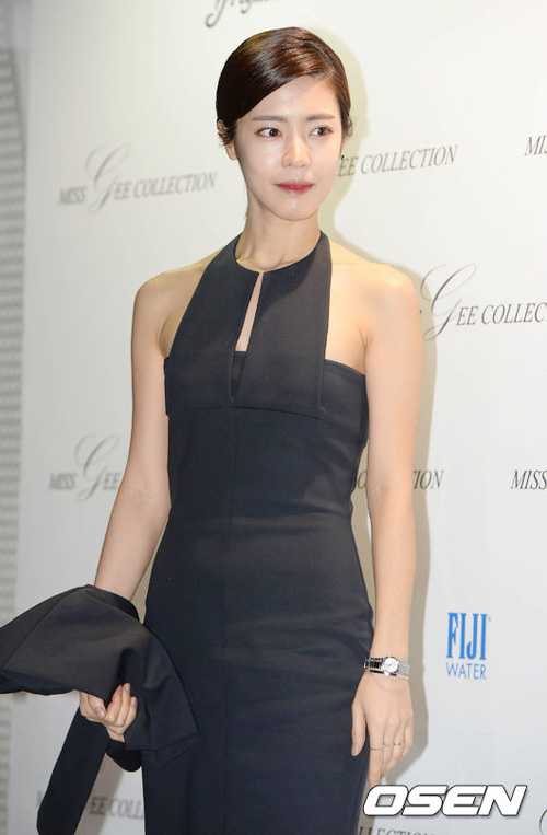 son tae young khoe bung phang ly sau sinh - 7