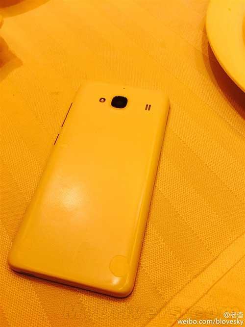 """xiaomi muon dua gia smartphone ve muc re """"khong tuong"""" - 1"""
