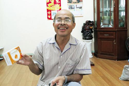 """dien vien han van tinh: """"toi binh than truoc cai chet"""" - 1"""