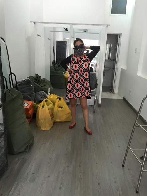 mc thanh trung hanh phuc don sinh nhat nguoi yeu - 17