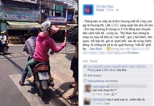 "thuc hu tin huong ""mat loi"" tai xuat o tp.hcm - 2"