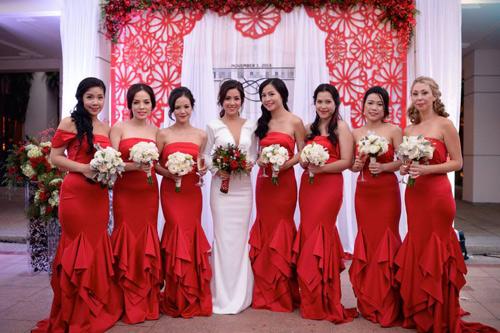 lac vao 'the gioi' cua cac nang phu dau xinh dep - 2