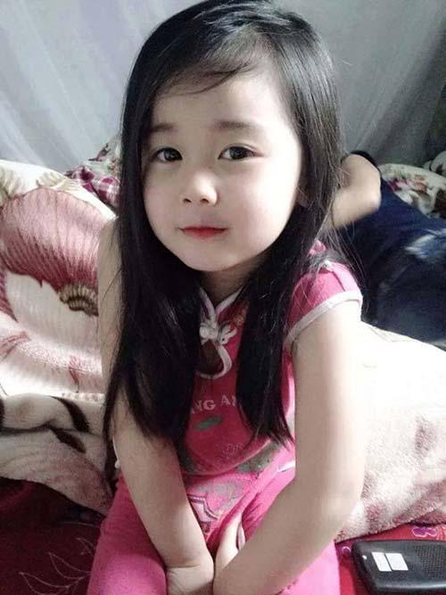 be gai thai nguyen xinh dep hut 13 nghin likes - 4