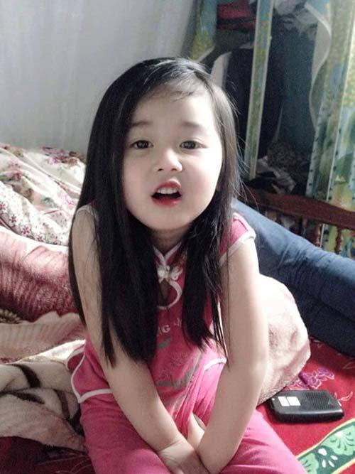 be gai thai nguyen xinh dep hut 13 nghin likes - 5