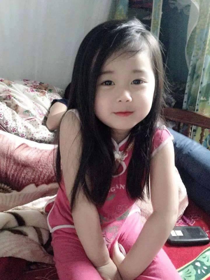 be gai thai nguyen xinh dep hut 13 nghin likes - 3