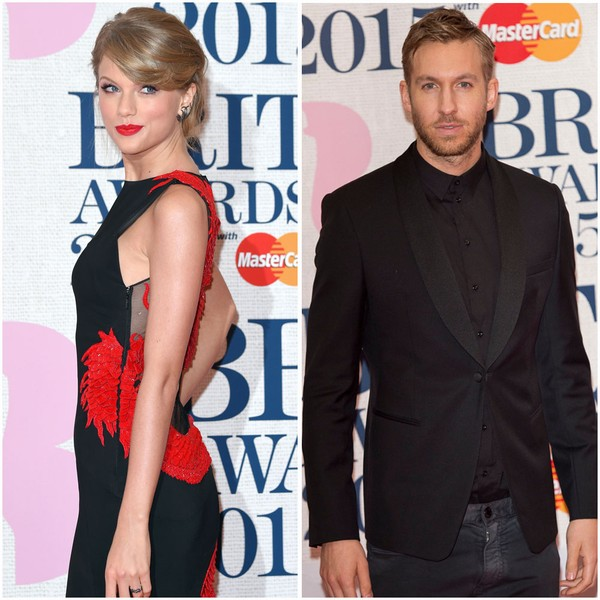 taylor swift va calvin harris mac do doi di hen ho - 3