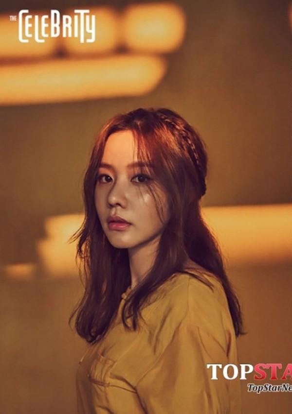 """my nu sang chanh"" jeon ji hyun lo dau goi ""cu lac"" - 8"
