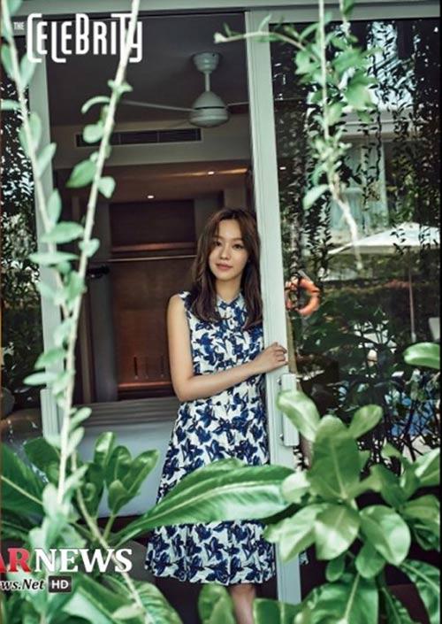 """my nu sang chanh"" jeon ji hyun lo dau goi ""cu lac"" - 9"