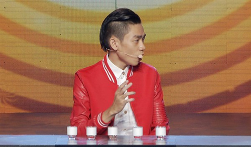 truyen hinh thuc te: it chat luong, lam chieu tro - 1