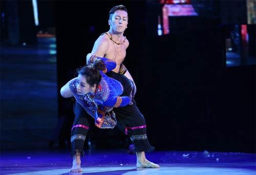 angela phuong trinh khoa moi ban nhay dam duoi - 7