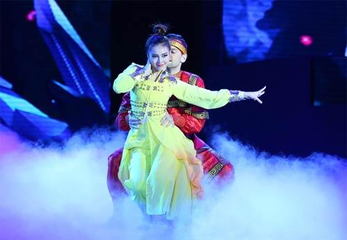 angela phuong trinh khoa moi ban nhay dam duoi - 5
