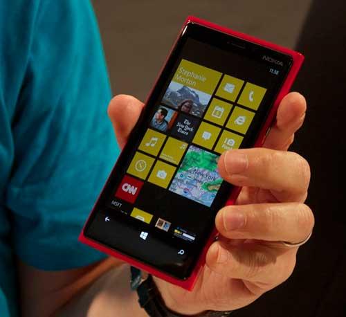 microsoft sap nang cap windows 10 cho hang loat smartphone lumia - 1