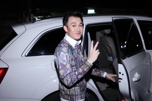 """le phuong dep man ma sau nghi an """"dao keo"""" - 11"""