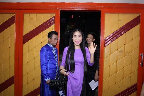"""le phuong dep man ma sau nghi an """"dao keo"""" - 3"""
