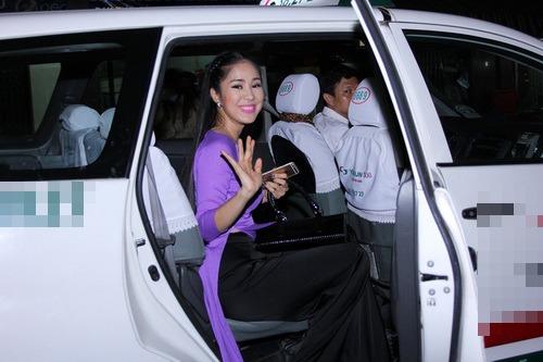 """le phuong dep man ma sau nghi an """"dao keo"""" - 5"""