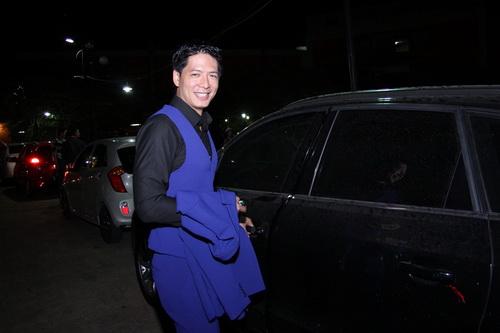 """le phuong dep man ma sau nghi an """"dao keo"""" - 10"""