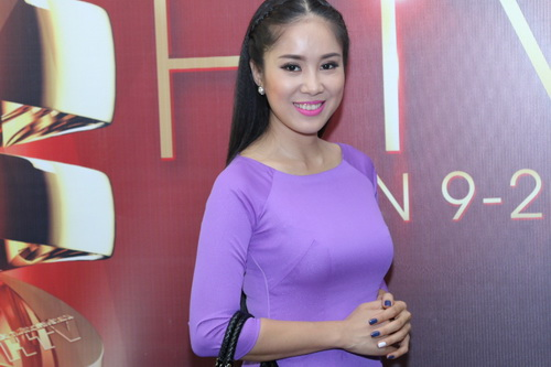 """le phuong dep man ma sau nghi an """"dao keo"""" - 1"""